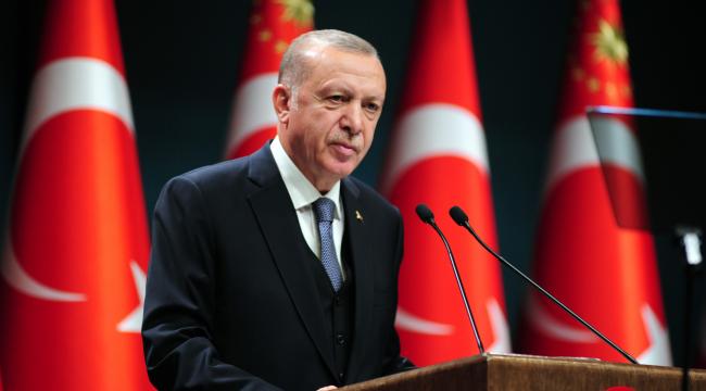 """Cumhurbaşkanı Erdoğan: """"Bu saldırı Ermenistan'ın çapını aşan bir hadisedir"""""""