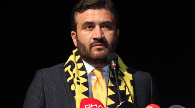 """Fatih Mert: """"Türk futbolunun geleceği adına 20 kulübün ortak karar alabilmesi son derece önemliydi"""""""