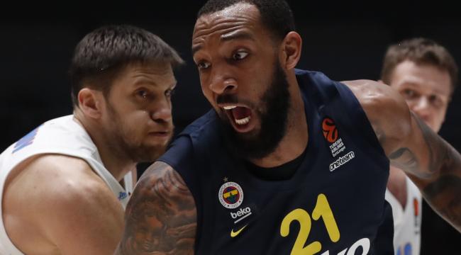 Fenerbahçe'de bir ayrılık daha