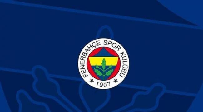 Fenerbahçe'den 3 Temmuz açıklaması: