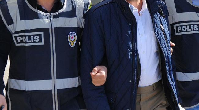 FETÖ'nün sınav hırsızlığı soruşturmasında 60 gözaltı kararı