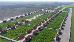 Hobi bahçeleri ile ilgili kanun teklifi Komisyon'da kabul edildi