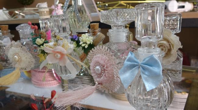 Nikah törenlerinde yeni trend 'Nikah Kolonyası'