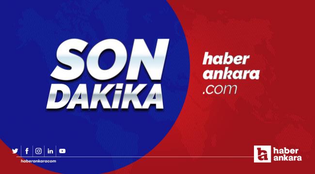 Sakarya'daki patlamada 3 şehit 6 yaralı