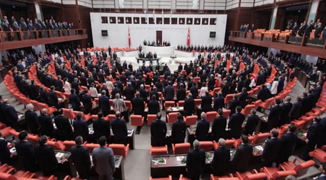 TBMM başkan adaylığı için ilk başvuruyu HDP yaptı