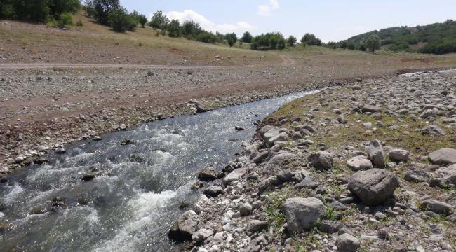 ASKİ'den endüstriyel atık su ve kaynak sularına sıkı denetim