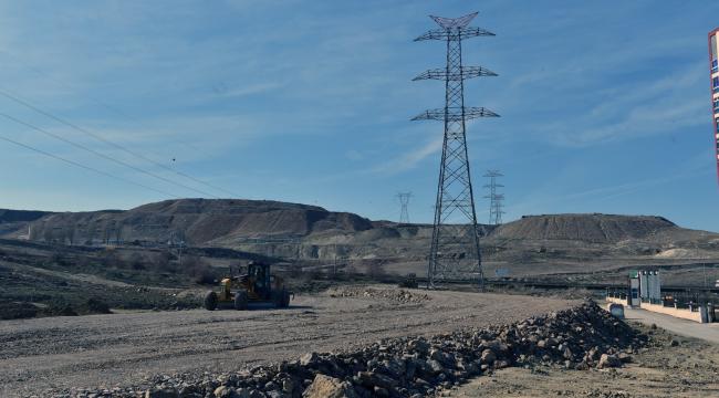 Başkent'te elektrik hattı yenileme çalışmaları başlıyor