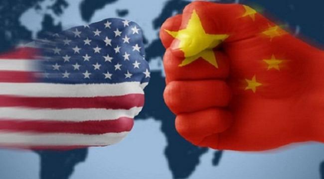 Çin'den ABD'ye yaptırım misillemesi