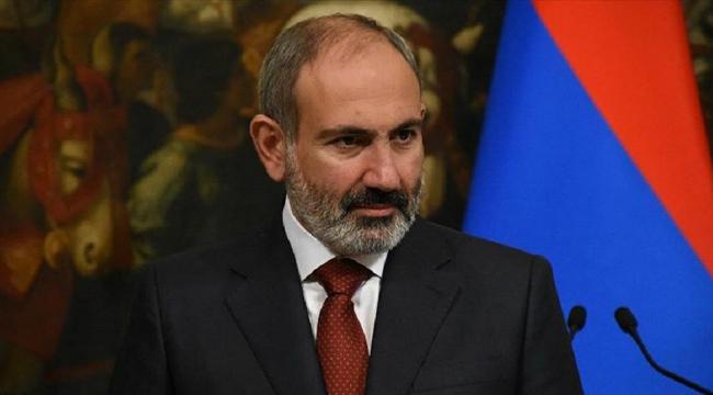 Ermenistan sıkıyönetim ve genel seferberlik ilan etti