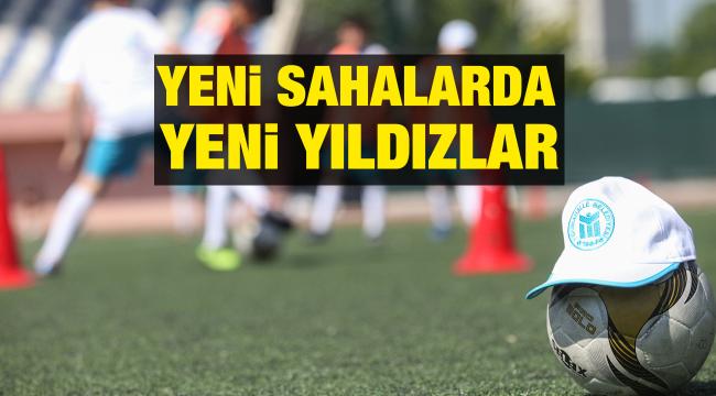 Futbol Akademisi ve Kaleci Okulu kayıtları başlıyor