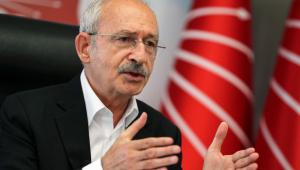 Kılıçdaroğlu, öğretmen ve veliler ile görüştü
