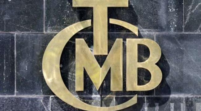 Merkez Bankası faizi 200 baz puan artırdı