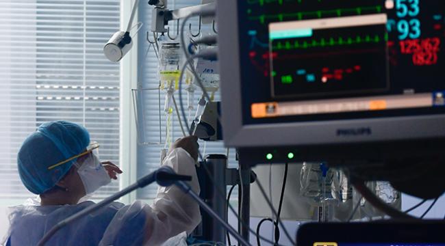 Nüfusa göre korona virüsten ölüm oranı Avrupa'da ve ABD'de yüksek