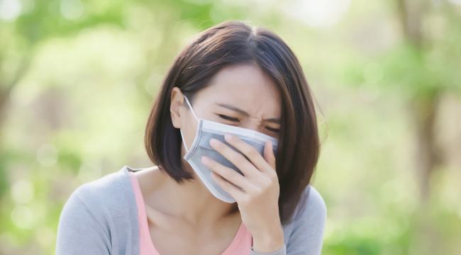Sonbahar alerjisinden 14 adımda korunun
