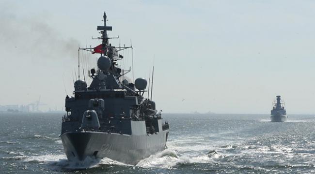 Türk-Yunan askeri heyetleri arasındaki 5'inci toplantı sona erdi