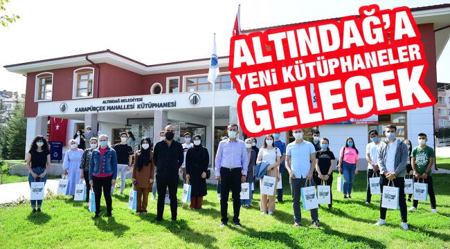 Başkan Balcı: