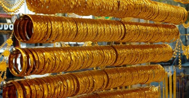 15 Mayıs altın fiyatları ne oldu? Altın fiyatlarında son durum ne? 15 Mayıs gram altın, çeyrek altın ve cumhuriyet altını kaç TL?