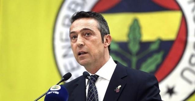 Ali Koç başkanlık adaylığı için basın toplantısı düzenleyecek!