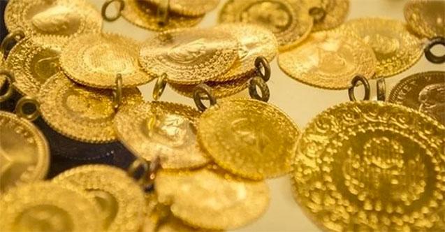 Altın fiyatları 3 ayın zirvesinde! 17 Mayıs çeyrek ve gram altın fiyatları ne kadar oldu?