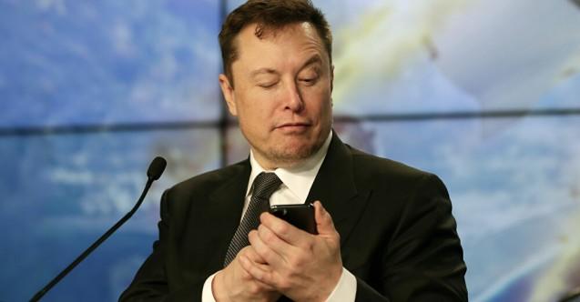 Bitcoin düşüyor! Musk'tan Bitcoin'i aşağı çeken yeni paylaşım