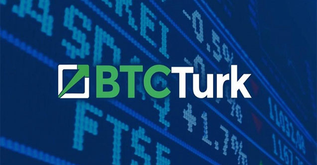1 Bitcoin Kac TL BTCTURK