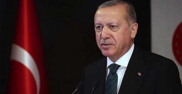 Erdoğan, vatandaşların Ramazan Bayramı'nı kutladı