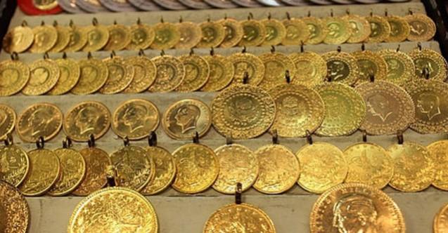 Gram altın ne kadar oldu? 2021 çeyrek altın fiyatı. İşte güncel altın fiyatları