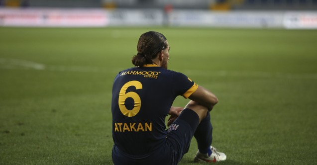Süper Lig, Başkentsiz kaldı!10 yıl sonra Ankara takımı yok!