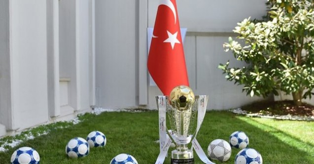 Süper Lig'de şampiyon bugün belli oluyor! İlk 11'ler belli oldu!