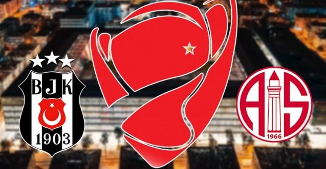 Ziraat Türkiye Kupası finali için seyirci kararı! Seyirci alınacak mı?