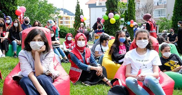 Altındağ Belediyesi ve Türk Kızılayı'ndan ortak seminer
