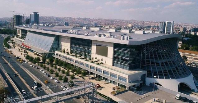 Ankara Garı'ndaki müteahhitlere verilen yolcu garantisinde yüzde 92 yanılma