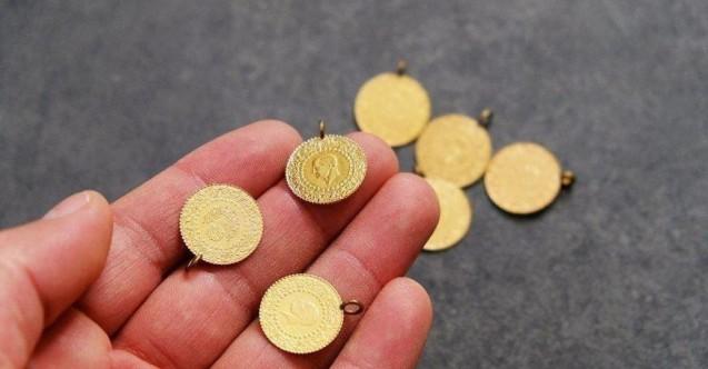 Çeyrek altın ve gram altın fiyatları ne durumda ? 22 Haziran 2021 altın fiyatları!