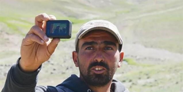 Çobanlık yaparak fenomen olan Erdal Karadağ'ın sosyal medya kazancı belli oldu