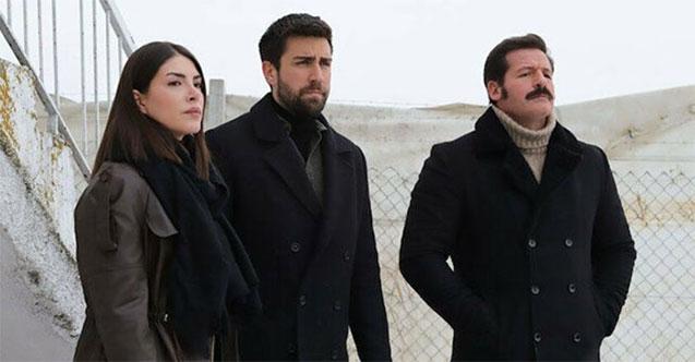 TRT Genel Müdürü İbrahim Eren: Teşkilat dizisi İsrail'e bile satıldı