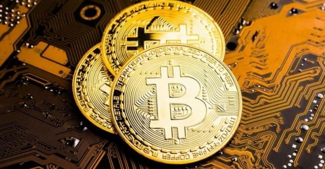 Yazılım şirketi 489 milyon dolarlık Bitcoin satın aldı