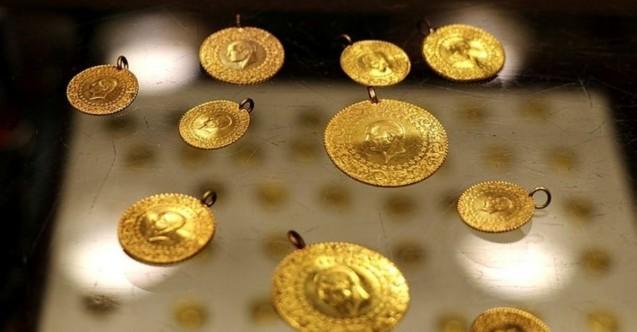Altın fiyatları düşüyor! 23 Temmuz Altın Fiyatları: Gram, çeyrek tam altın ne kadar?