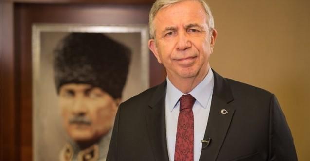 Mansur Yavaş, 'Filenin Sultanları'nı tebrik etti