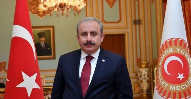 TBMM Başkanı Mustafa Şentop, Azerbaycan'a gidecek