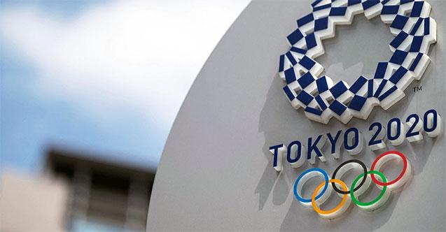 Tokyo Olimpiyatları 2020'de yarın Türkiye'yi temsilen 5 branştan 9 sporcu yarışacak