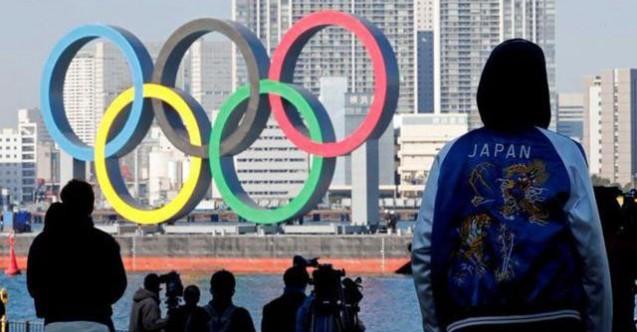Tokyo Olimpiyatlarında koronavirüse yakalananların sayısı 133 oldu