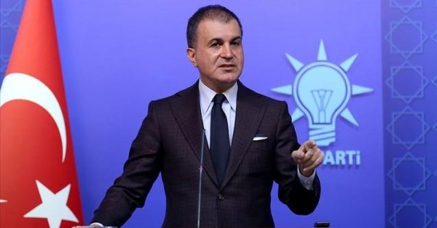 AK Parti'den Alevi Sünni ayrımı yapan öğretmen açıklaması: Kabul etmiyoruz