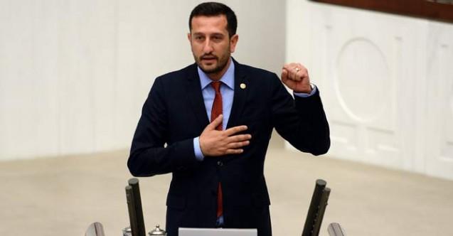 Ankara'da din kültürü öğretmeni alevi öğrencileri hedef almıştı! CHP'li vekil konuyu meclis gündemine taşıdı!