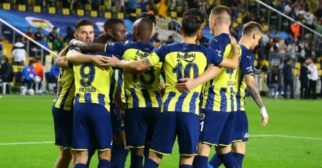Fenerbahçe Hatay'dan lider dönüyor!