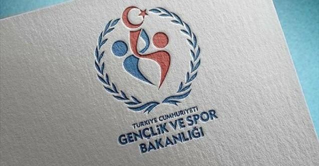 Gençlik ve Spor Bakanlığı'ndan yurt reklamı: 'Otel konforunda odalarla gençlerimizin hizmetindeyiz'