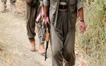3 İlde 14 PKK'lı Etkisiz Hale Getirildi