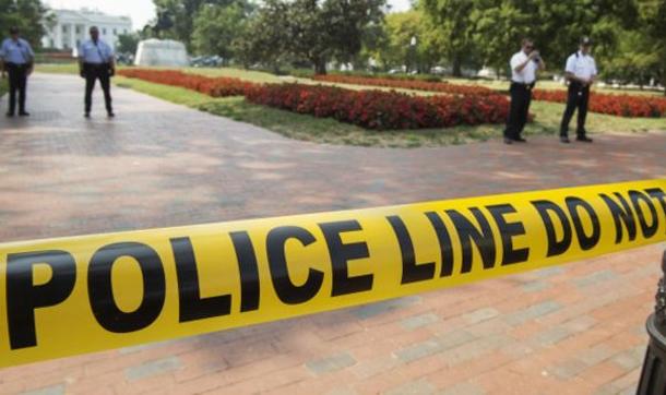 ABD'de Adliye Binasında Silahlı Saldırı: 3 Ölü