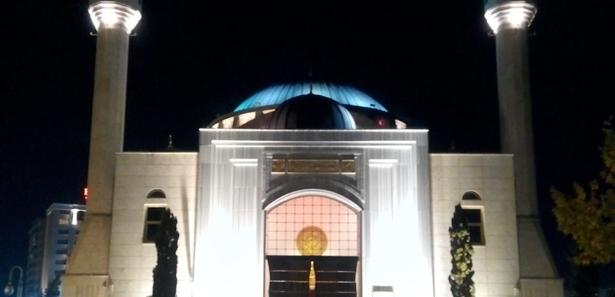 Adana'da Bugün Ezan Ve Namaz Vakti Saat Kaçta? (14.11.2014 Cuma)