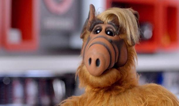 'Alf' Hayatını Kaybetti!