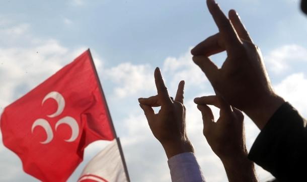 MHP'de Muhalifler Ankara'da Toplandı; Tüzük Değişti!